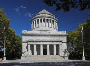 Grant's Tomb photo taken by Joel Ives